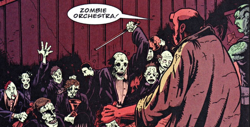 zombie-orchestra