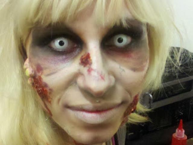 Zombiewalk arnhem 2013
